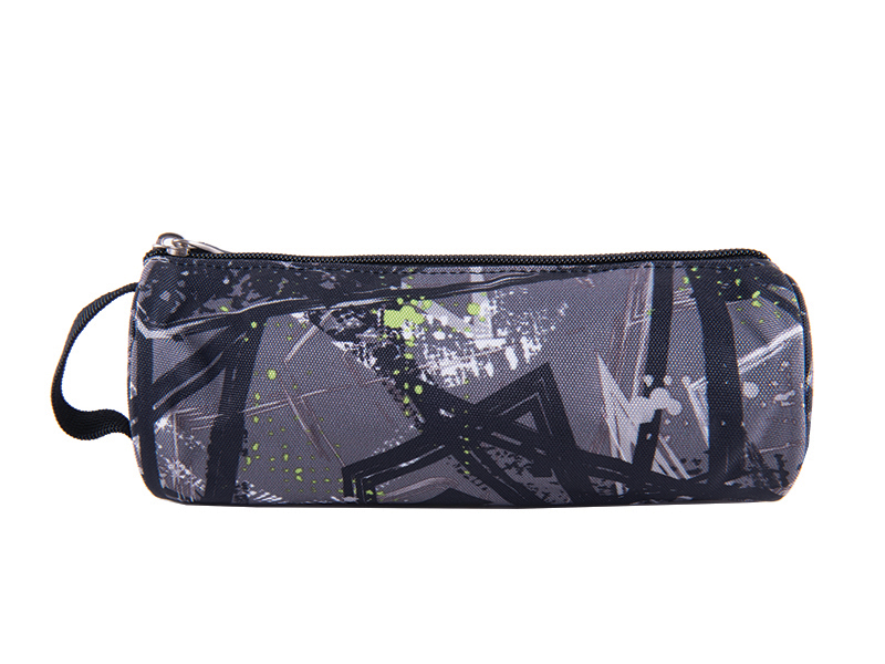PENCIL CASE PULSE GRAY SPACE
