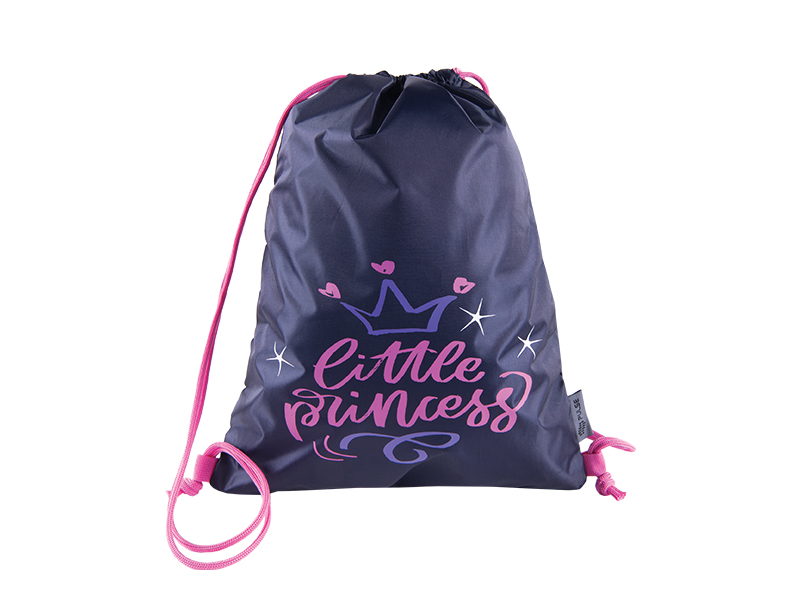 GYM BAG PULSE LITTLE PRINCESS