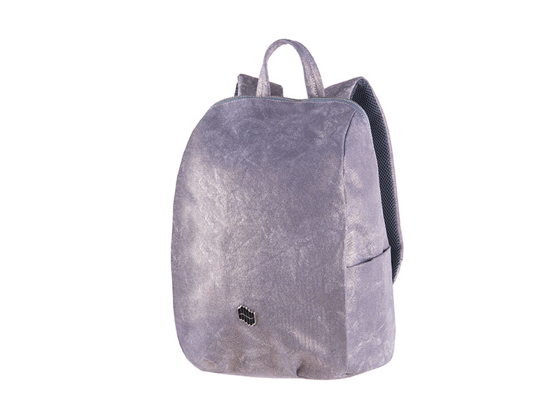 BACKPACK PULSE MIRACLE SILVER