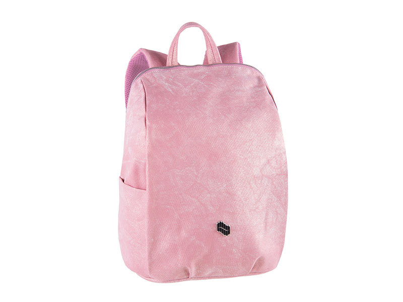 BACKPACK PULSE MIRACLE METALLIC PINK