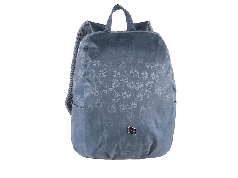 BACKPACK PULSE MIRACLE GREEN LEAVES
