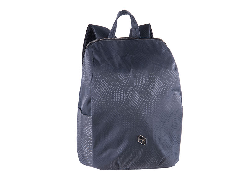 BACKPACK PULSE MIRACLE GRAY WAVE