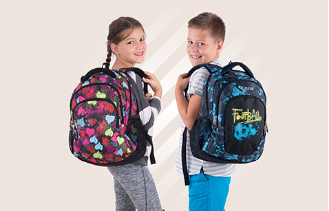 Backpacks for teenagers