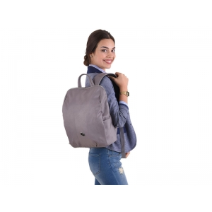 BACKPACK PULSE MIRACLE GRAY