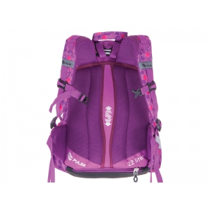 BACKPACK PULSE ANATOMIC CHERRY