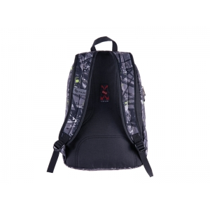 BACKPACK PULSE SOLO GRAY SPACE
