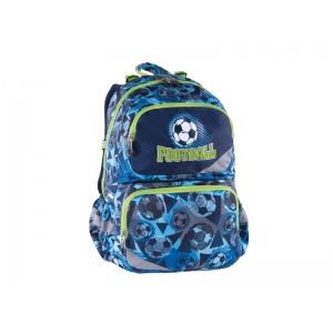 BACKPACK PULSE ANATOMIC XL FOOTBALL TIME