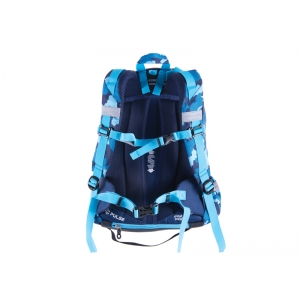 BACKPACK PULSE ANATOMIC XL AIR FORCE