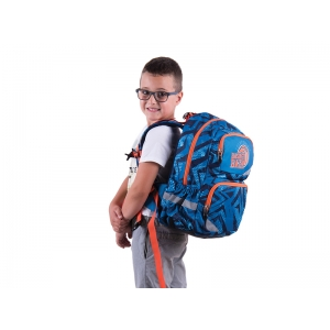 BACKPACK PULSE ANATOMIC CHAMPIONSHIP