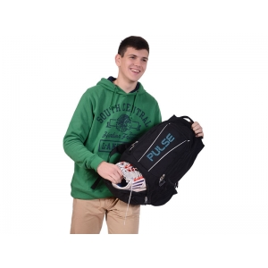 BACKPACK PULSE SPORT BLACK