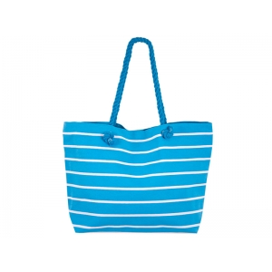 BEACH BAG PULSE  TENERIFE LIGHT BLUE