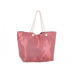 BEACH BAG PULSE  NISSI PINK