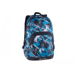 BACKPACK PULSE SOLO BLUE STORM
