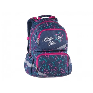 BACKPACK PULSE ANATOMIC XL LITTLE STAR