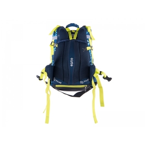 BACKPACK PULSE ANATOMIC XL FOOTBALL 10