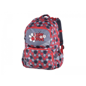 BACKPACK PULSE ANATOMIC LADY BUG